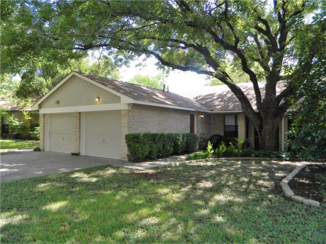 12811 Hymeadow Dr, Austin, TX 78729 (#7931621) :: The Gregory Group