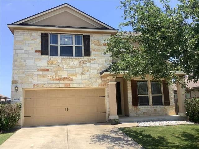 18709 Mangan Way, Pflugerville, TX 78660 (#7932450) :: Papasan Real Estate Team @ Keller Williams Realty