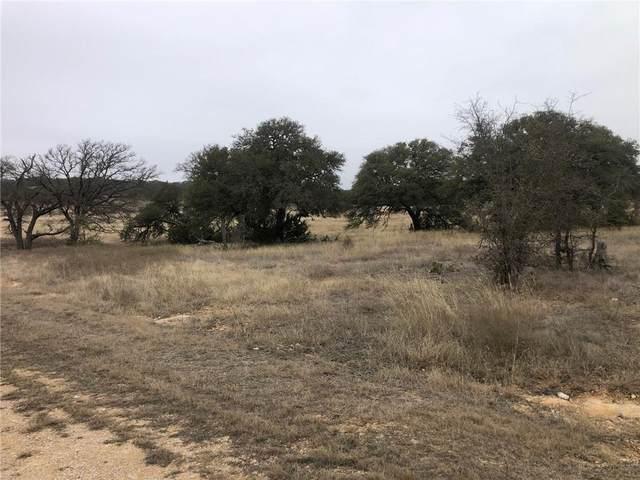 111 Sable Pass, Lampasas, TX 76550 (#7932489) :: Papasan Real Estate Team @ Keller Williams Realty