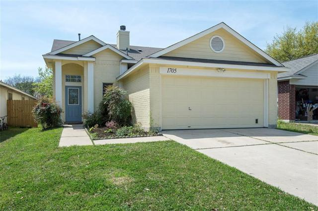1705 Royal Ascot Dr, Pflugerville, TX 78660 (#7934291) :: The Heyl Group at Keller Williams