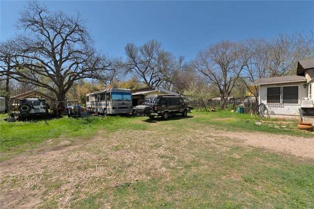 4909 & 4911 Ledesma Rd, Austin, TX 78721 (#7934450) :: RE/MAX IDEAL REALTY