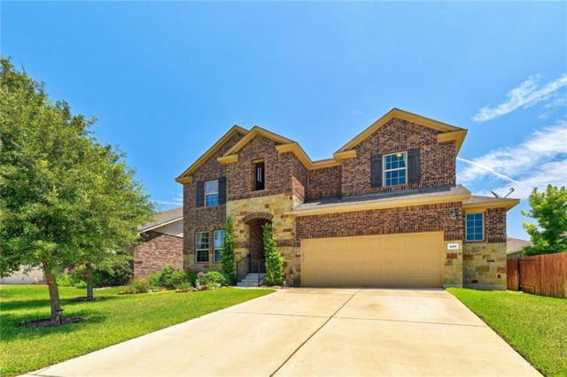 685 Purtis Creek Ln, Georgetown, TX 78628 (#7935084) :: Watters International