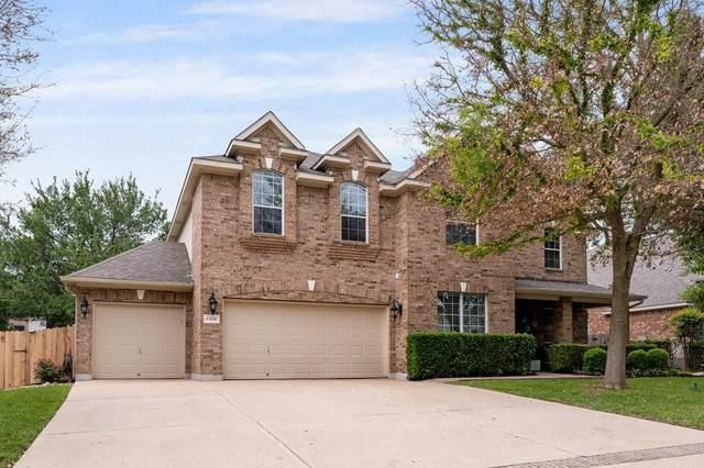 3006 Covington Pl, Round Rock, TX 78681 (#7935597) :: Zina & Co. Real Estate