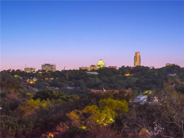 4005 Mesa Cv, Austin, TX 78731 (#7935685) :: The Perry Henderson Group at Berkshire Hathaway Texas Realty