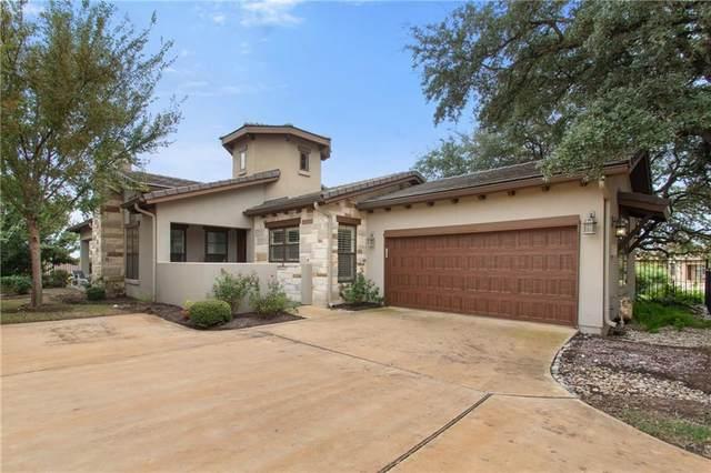 401 Amiata Ave, Lakeway, TX 78734 (#7936013) :: Papasan Real Estate Team @ Keller Williams Realty