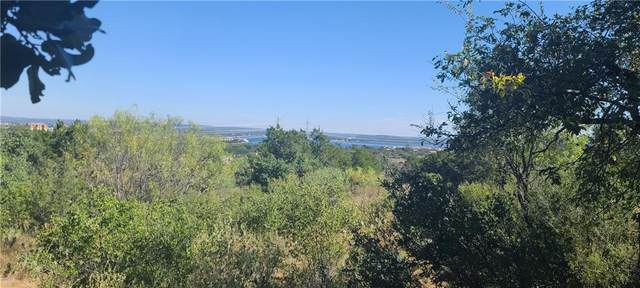 104 Mule Shoe Cir, Horseshoe Bay, TX 78657 (MLS #7936571) :: Vista Real Estate