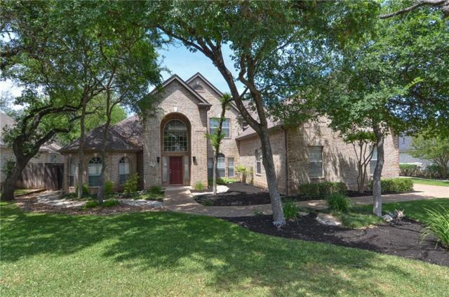 110 Champions Ct, Georgetown, TX 78628 (#7937786) :: RE/MAX Capital City