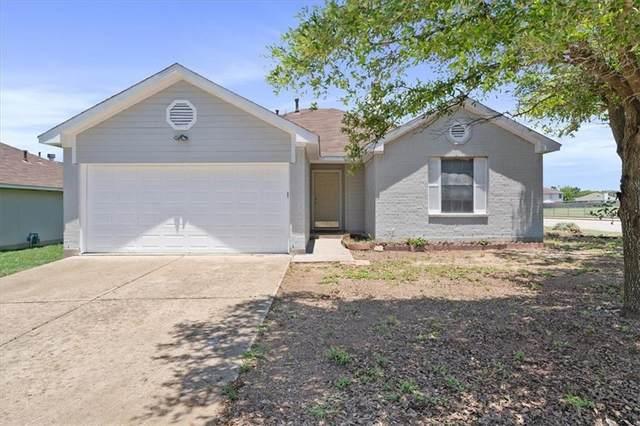900 Pecos Cv, Leander, TX 78641 (MLS #7937809) :: Brautigan Realty