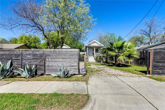 1204 Valdez St, Austin, TX 78741 (#7938289) :: KW United Group