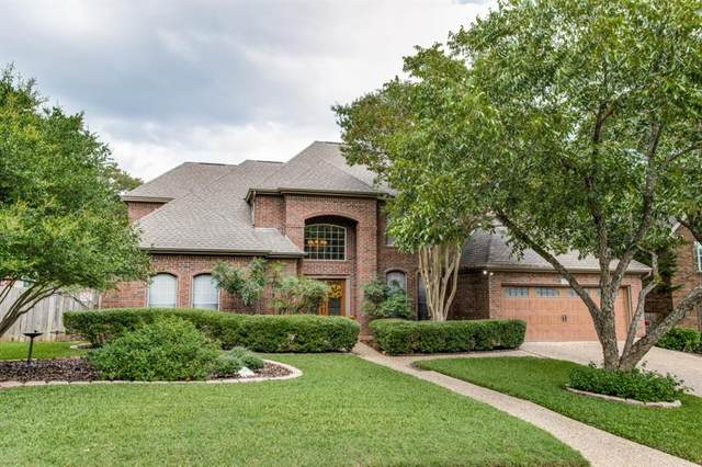 8806 Tweed Berwick Dr, Austin, TX 78750 (MLS #7938767) :: Vista Real Estate