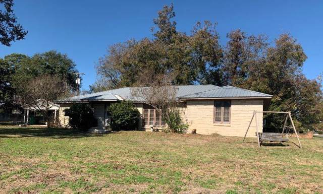 331 E Bell Ave, Rockdale, TX 76567 (#7939277) :: RE/MAX Capital City