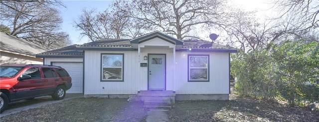 1311 S 37th St, Temple, TX 76504 (MLS #7939849) :: Vista Real Estate