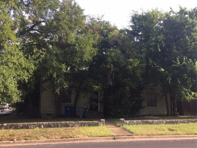 3100 E 13th St, Austin, TX 78702 (#7941393) :: The ZinaSells Group