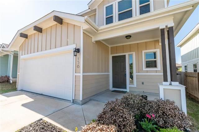 156 Wapiti Rd, Buda, TX 78610 (#7941781) :: The Perry Henderson Group at Berkshire Hathaway Texas Realty