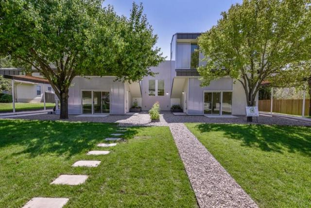 201 Bulian Ln A, Austin, TX 78746 (#7941804) :: Austin Portfolio Real Estate - The Bucher Group
