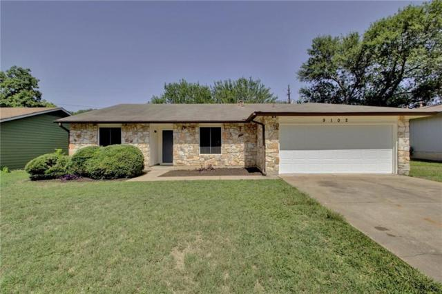9102 Texas Oaks Dr, Austin, TX 78748 (#7942025) :: The Perry Henderson Group at Berkshire Hathaway Texas Realty