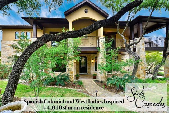 8306 Lime Creek Rd, Volente, TX 78641 (#7942730) :: Douglas Residential
