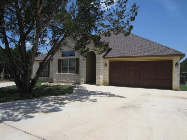 6 Honeysuckle Ln, Wimberley, TX 78676 (#7942873) :: 3 Creeks Real Estate