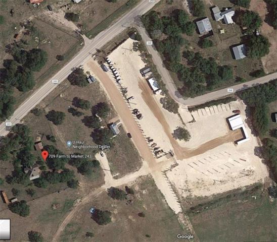 709 E Fm 243, Bertram, TX 78605 (#7944392) :: Papasan Real Estate Team @ Keller Williams Realty