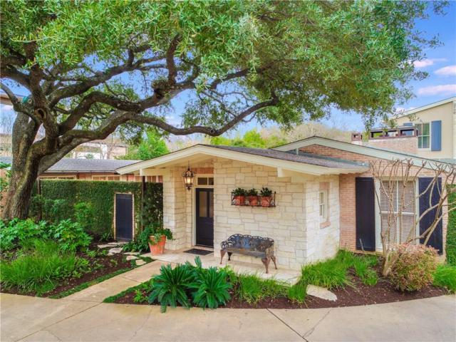 3901 Balcones Dr, Austin, TX 78731 (#7944535) :: The Heyl Group at Keller Williams
