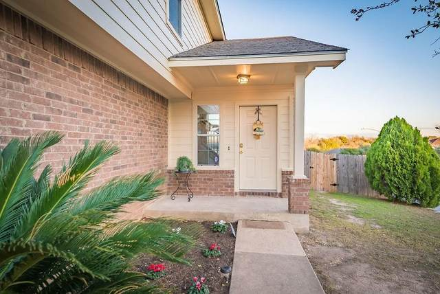 Pflugerville, TX 78660 :: Realty Executives - Town & Country