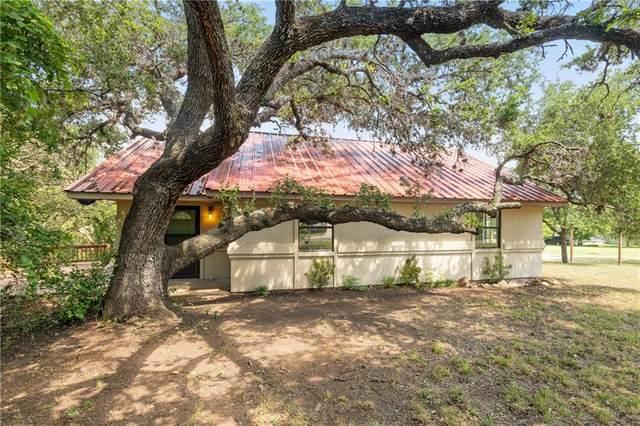 1305 County Road 132B, Kingsland, TX 78639 (#7944958) :: Papasan Real Estate Team @ Keller Williams Realty
