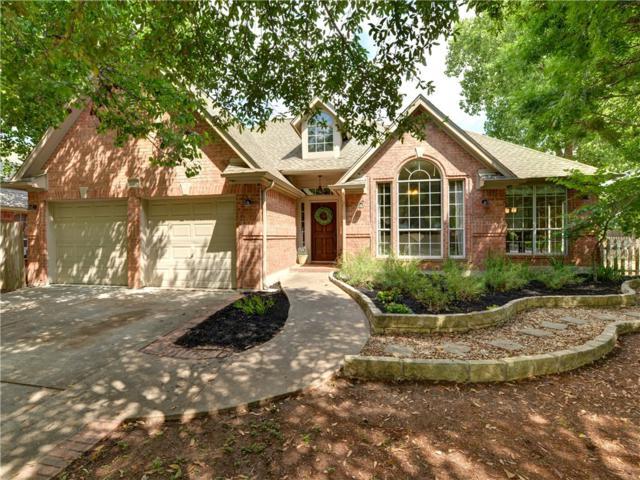 12002 Black Angus Dr, Austin, TX 78727 (#7945715) :: Ana Luxury Homes