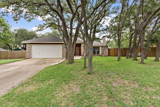 16605 Black Kettle Dr, Leander, TX 78641 (#7945716) :: First Texas Brokerage Company