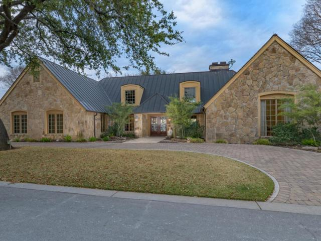 Horseshoe Bay, TX 78657 :: Zina & Co. Real Estate