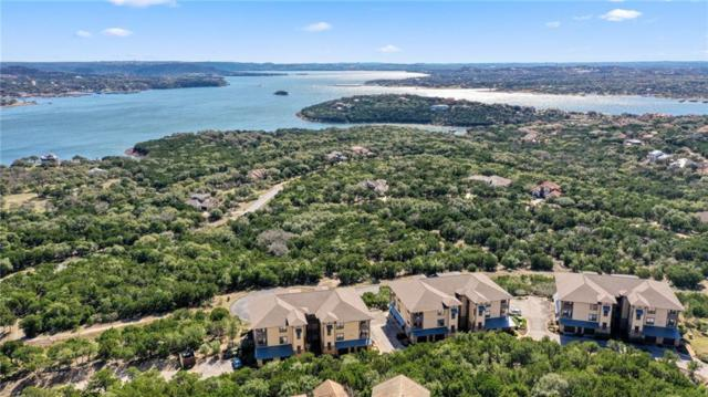 17708 Maritime Point #202, Jonestown, TX 78645 (#7945852) :: Ana Luxury Homes