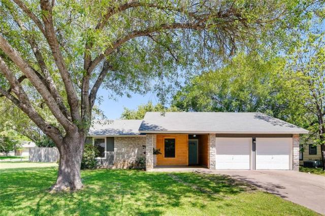 620 Chisholm Valley Dr, Round Rock, TX 78681 (#7946129) :: Watters International