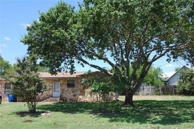 110 Bryson Bnd, Liberty Hill, TX 78642 (#7947146) :: The ZinaSells Group