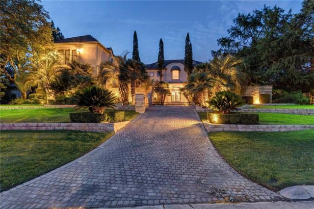 8300 Chalk Knoll Dr, Austin, TX 78735 (#7947515) :: The Perry Henderson Group at Berkshire Hathaway Texas Realty