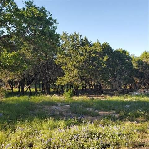 000 Pinkerton Loop, Horseshoe Bay, TX 78657 (#7948250) :: All City Real Estate
