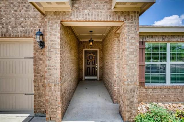 116 Major Lee Ln, Jarrell, TX 76537 (#7948604) :: The Summers Group