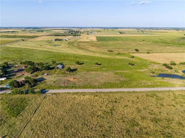 TBD County Road 460, Coupland, TX 78615 (#7948965) :: The Gregory Group