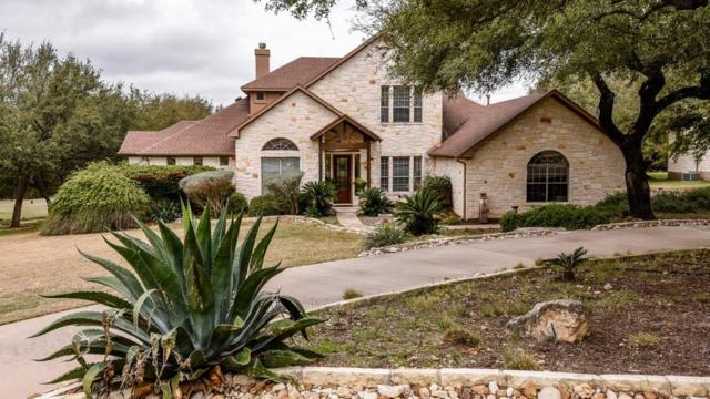 108 Roberts Cir, Georgetown, TX 78633 (#7949269) :: Watters International