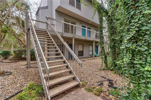 802 S 1st St #221, Austin, TX 78704 (MLS #7949293) :: Vista Real Estate