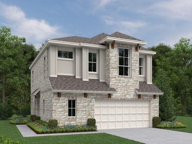 16600 Sydney Carol Ln, Austin, TX 78734 (#7949732) :: Papasan Real Estate Team @ Keller Williams Realty