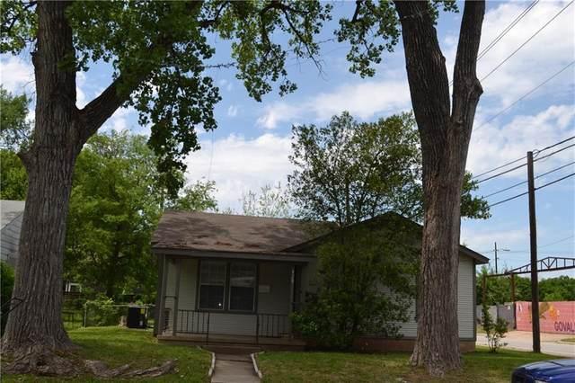 920 Calle Limon St E, Austin, TX 78702 (#7950035) :: Front Real Estate Co.