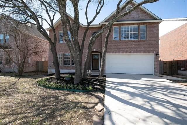 1511 Somerset Canyon Ln, Cedar Park, TX 78613 (#7950319) :: Papasan Real Estate Team @ Keller Williams Realty