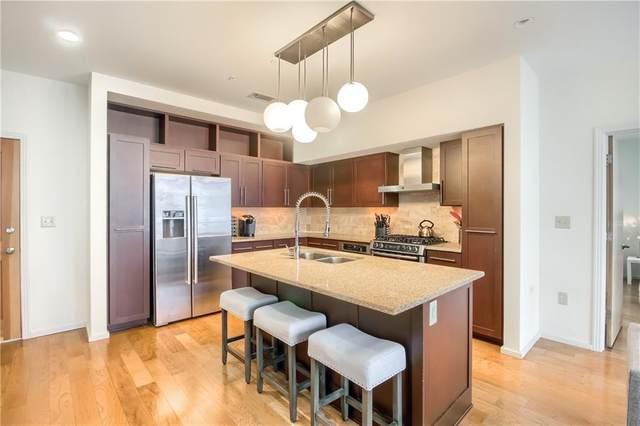 1600 Barton Springs Rd #2203, Austin, TX 78704 (#7950515) :: Green City Realty