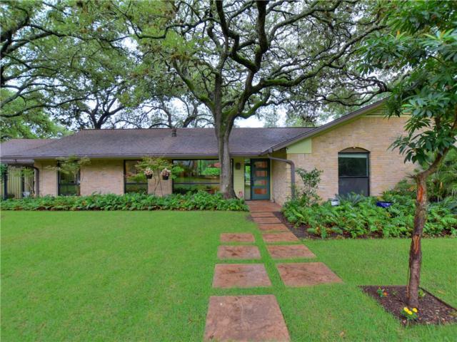 8707 Ridgehill Dr, Austin, TX 78759 (#7950601) :: The Perry Henderson Group at Berkshire Hathaway Texas Realty