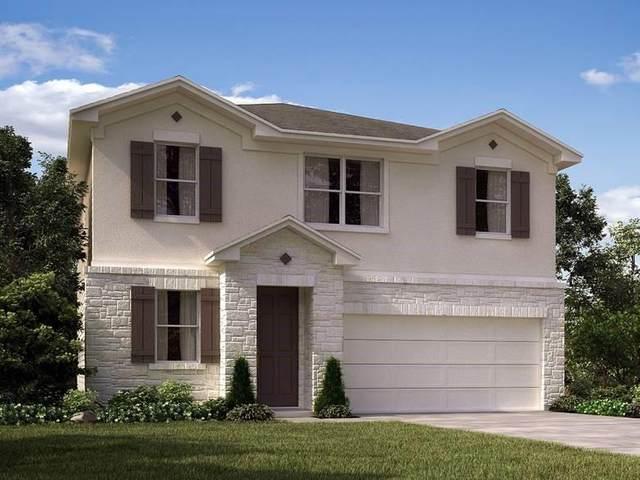 129 Victoria Peak Loop, Dripping Springs, TX 78620 (#7950656) :: Papasan Real Estate Team @ Keller Williams Realty