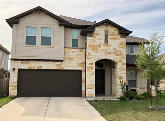 13221 Mariscan St, Austin, TX 78652 (#7951132) :: Amanda Ponce Real Estate Team