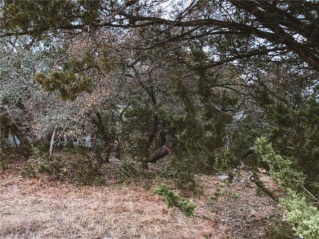 Lots 15 & 16 Rockwood Dr, Wimberley, TX 78676 (#7951212) :: RE/MAX IDEAL REALTY