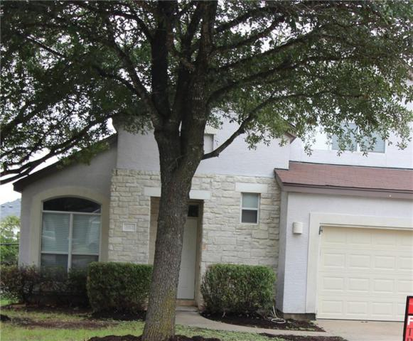 3312 Tyler Ct, Round Rock, TX 78664 (#7951733) :: The ZinaSells Group
