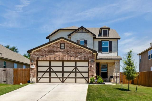 606 Estes Park, Taylor, TX 76574 (#7951764) :: 12 Points Group