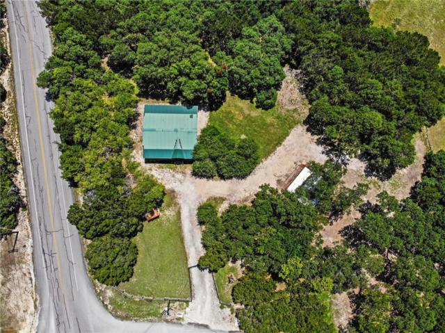 101 Peale Rd, Wimberley, TX 78676 (#7952020) :: The Heyl Group at Keller Williams