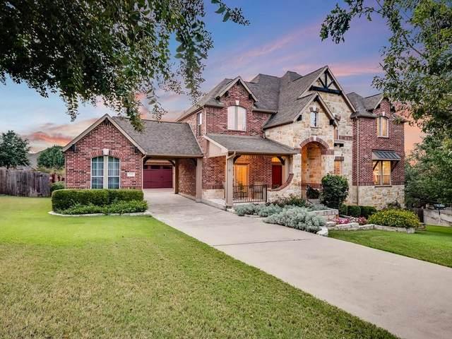 129 Clear Pond Cv, Austin, TX 78737 (#7952360) :: Watters International